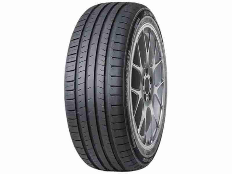 Летняя шина Sunwide Rs-one 215/40 R17 87W