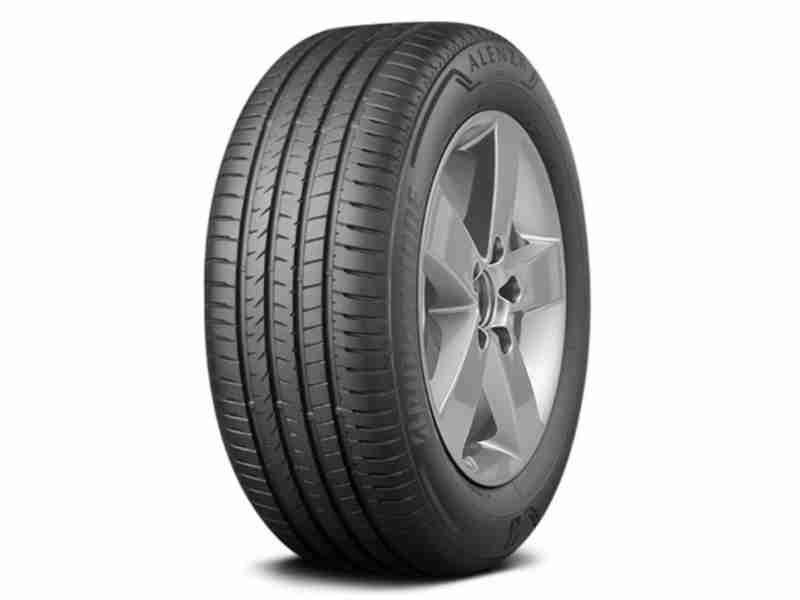 Летняя шина Bridgestone Alenza 001 255/55 R19 107W